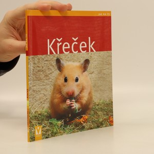 náhled knihy - Křeček