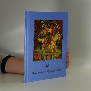 náhled knihy - Blaník : věnec pověstí a dějinných příběhů