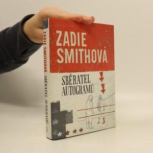 náhled knihy - Sběratel autogramů