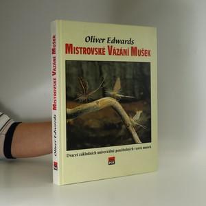 náhled knihy - Mistrovské vázání mušek