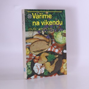 náhled knihy - Vaříme na víkendu