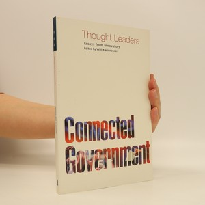 náhled knihy - Thought Leaders. Connected Government