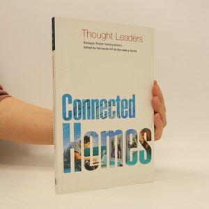 náhled knihy - Thought Leaders. Connected Homes