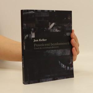 náhled knihy - Posvícení bezdomovců. Úvod do sociologie domova