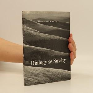 náhled knihy - Dialogy se Sověty