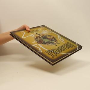 antikvární kniha Dinosaurologie. Hledání ztraceného světa, neuveden