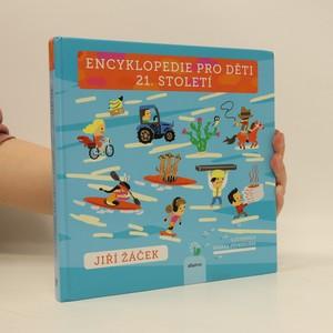 náhled knihy - Encyklopedie pro děti 21. století
