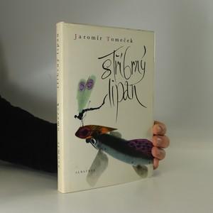 náhled knihy - Stříbrný lipan