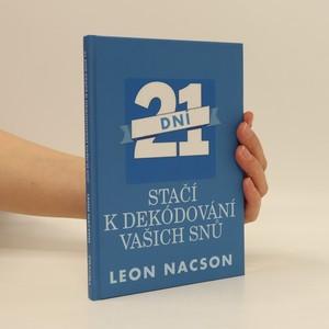 náhled knihy - 21 dní stačí k dekódování vašich snů