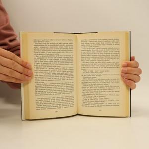 antikvární kniha Na nebezpečné půdě, 1996
