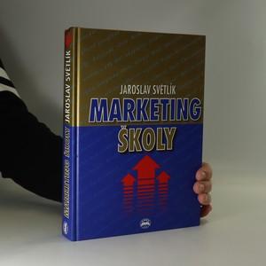náhled knihy - Marketing školy