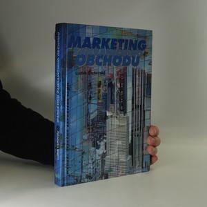 náhled knihy - Marketing zahraničního obchodu. Díl 1., Manuál českého exportéra