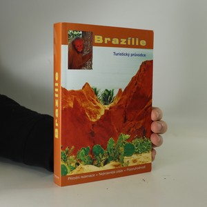 náhled knihy - Brazílie