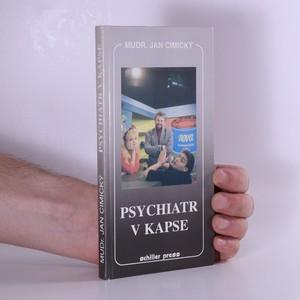 náhled knihy - Psychiatr v kapse