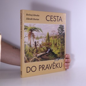 náhled knihy - Cesta do pravěku