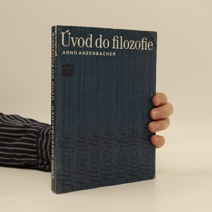 náhled knihy - Úvod do filozofie