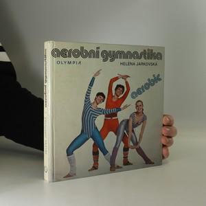 náhled knihy - Aerobní gymnastika