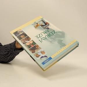 antikvární kniha Zdraví muže, 2006