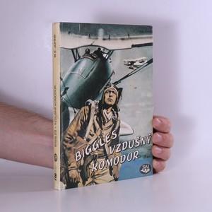 náhled knihy - Biggles vzdušný komodor