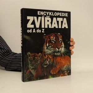 náhled knihy - Zvířata od A do Z : Encyklopedie