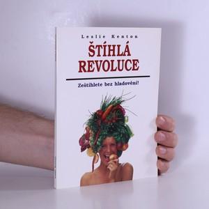 náhled knihy - Štíhlá revoluce : zeštíhlete bez hladovění