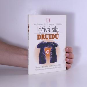 náhled knihy - Léčivá síla druidů