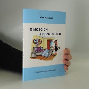 náhled knihy - O mozcích a bezmozcích