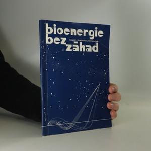 náhled knihy - Bioenergie bez záhad