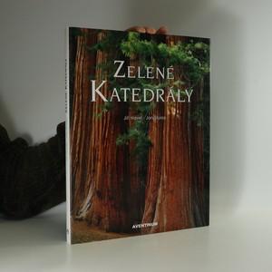 náhled knihy - Zelené katedrály