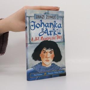 náhled knihy - Johanka z Arku a její pochodující šiky