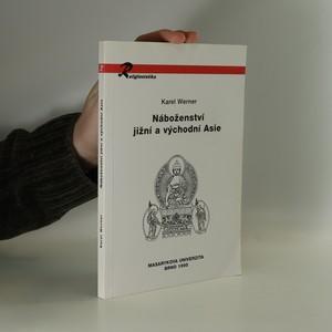 náhled knihy - Náboženství jižní a východní Asie