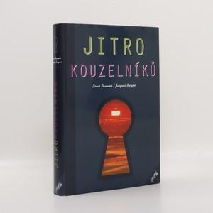náhled knihy - Jitro kouzelníků : úvod do fantastického realismu
