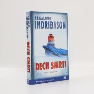 náhled knihy - Dech smrti