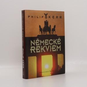 náhled knihy - Německé rekviem