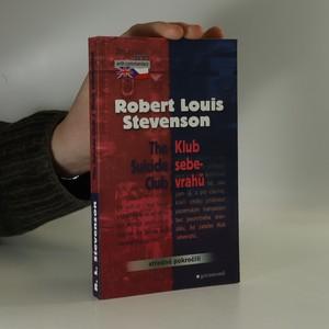 náhled knihy - Klub sebevrahů = The Suicide club