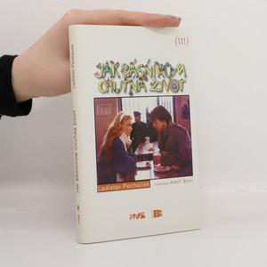 náhled knihy - Jak básníkům chutná život