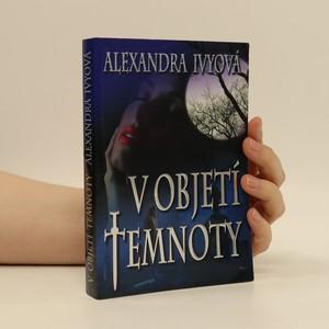 náhled knihy - V objetí temnoty