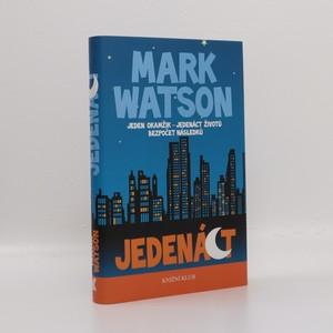 náhled knihy - Jedenáct