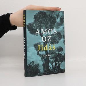 náhled knihy - Jidáš