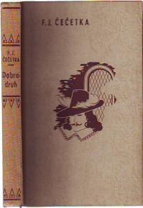 náhled knihy - Dobrodruh - Historické povídky