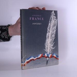 náhled knihy - Povídky rozmarné a jiné