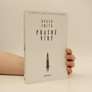 náhled knihy - Prašné víry