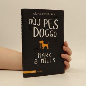 náhled knihy - Můj pes Doggo