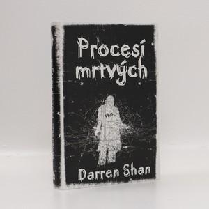 náhled knihy - Procesí mrtvých : první svazek trilogie Město