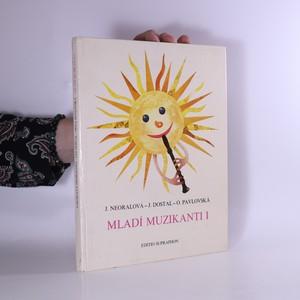 náhled knihy - Mladí muzikanti I (včetně zpěvníku)
