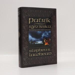 náhled knihy - Patrik, syn Irska