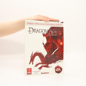 náhled knihy - Dragon Age Prameny. Oficiální průvodce hrou (bez tiráže)