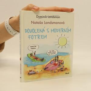 náhled knihy - Dovolená s moderním fotrem