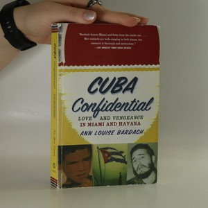 náhled knihy - Cuba Confidential