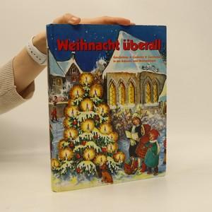 náhled knihy - Weihnacht überall (Vánoce všude)